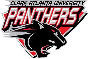 Clark University Atlanta >> Logo Information Clark Atlanta University Athletics